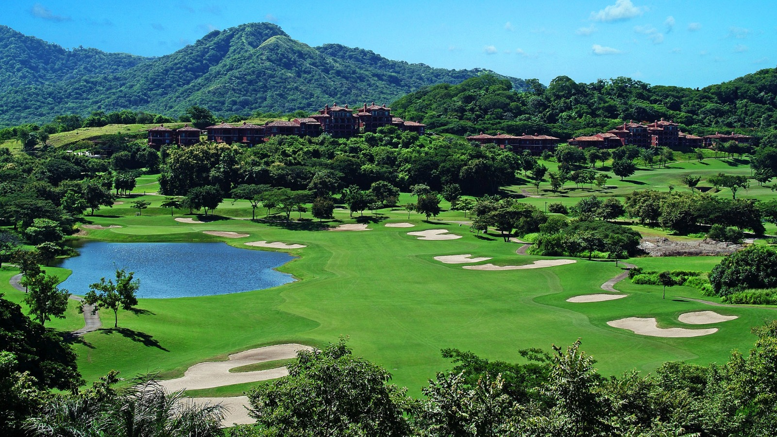 Westin Playa Conchal - Golf Course