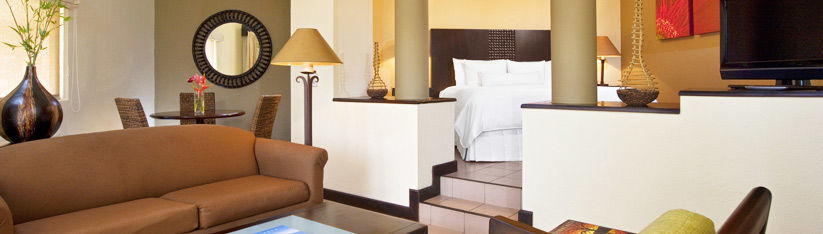 The Westin Golf Resort & Spa, Playa Conchal Costa Rica-Deluxe Junior Suite