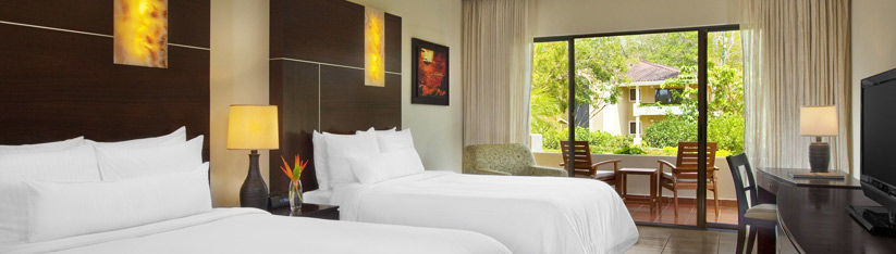 The Westin Golf Resort & Spa, Playa Conchal Costa Rica-Royal Beach Room
