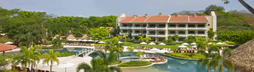 The Westin Golf Resort & Spa, Playa Conchal Costa Rica-Royal Beach Club