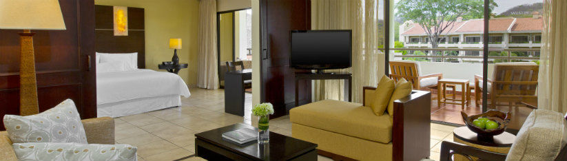 The Westin Golf Resort & Spa, Playa Conchal Costa Rica-Royal Beach Suite King