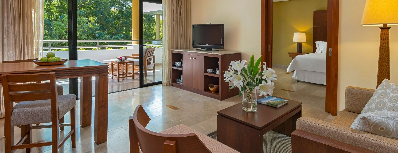 Royal Beach Club Suites - The Westin Golf Resort & Spa
